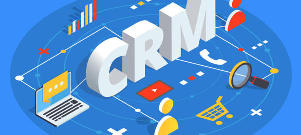 crm software development in bangalore